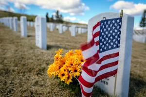 Memorial Day programs set for Monday