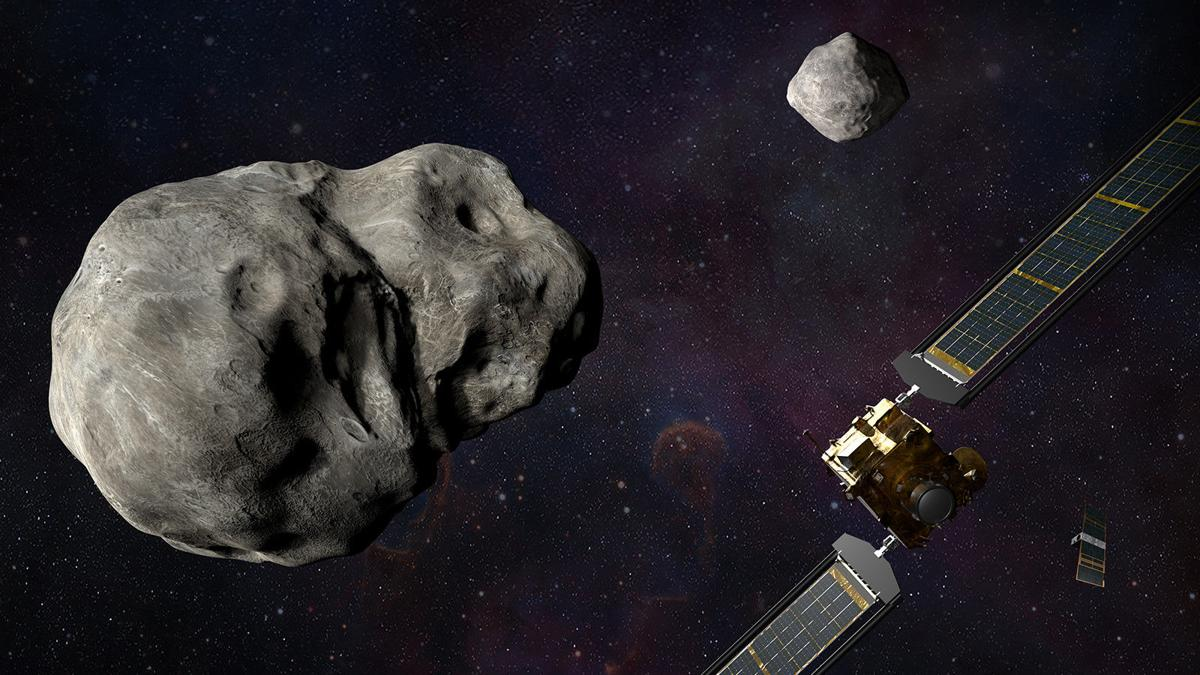 International Asteroid Day: A look at NASA's first planetary defense mission