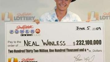 Fencing company owner sues lottery winner for breach of contract