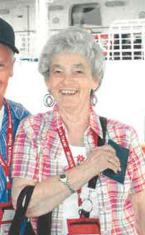 Marjorie Habinck