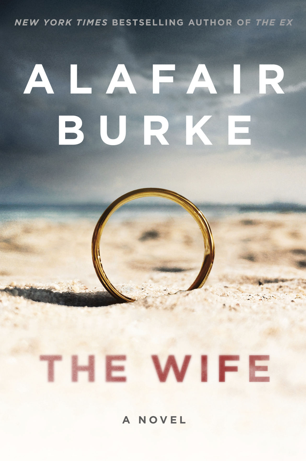 Book Review The Wife