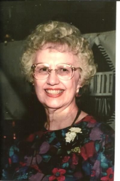 Elaine J. Alberts