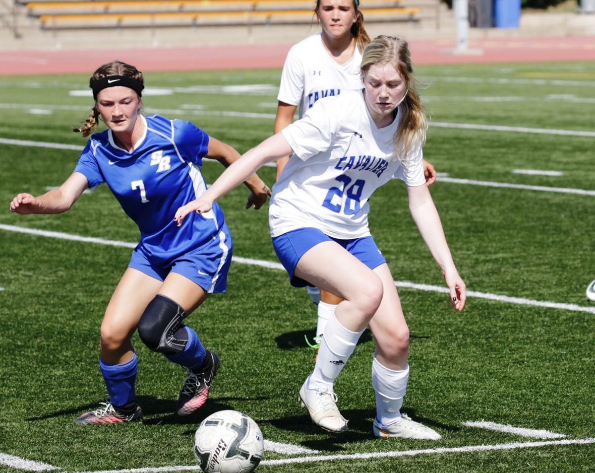 STM-Stevens girls soccer