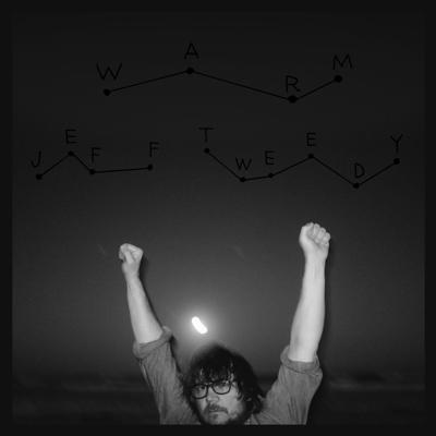 Music Review - Jeff Tweedy