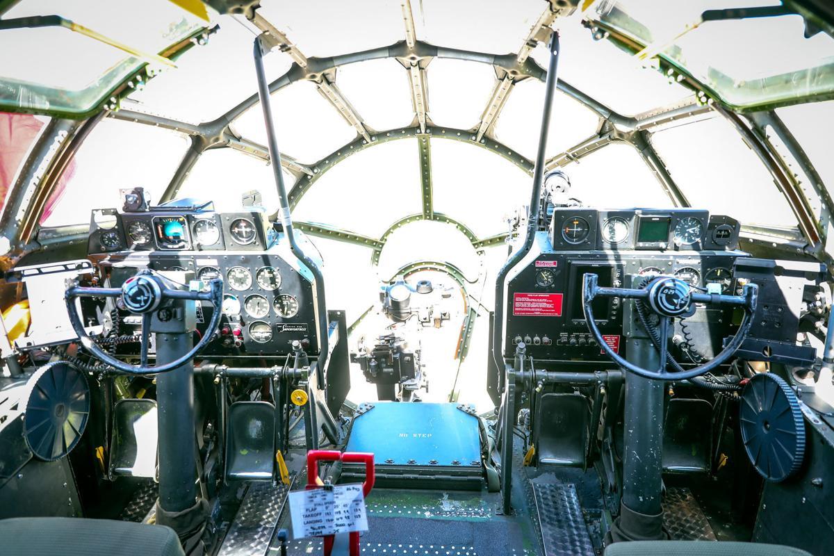 Air Power Tour