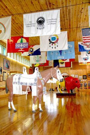 2013_2 Museum buffalo horse -¬CHM LMU (95 xxx.jpg