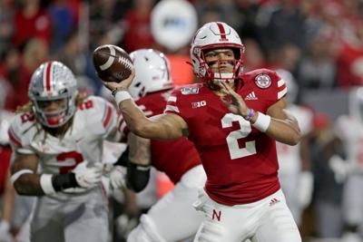 Ailing Nebraska Football