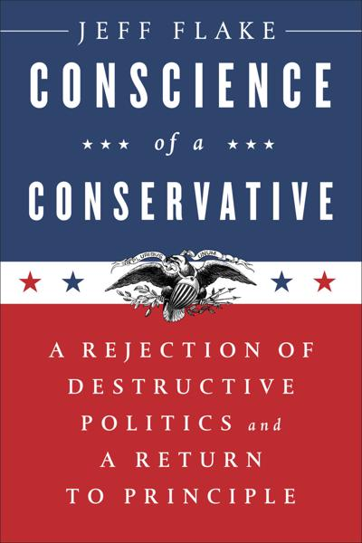 BOOKS BOOK-CONSCIENCE-CONSERVATIVE-REVIEW PG