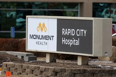 Monument Health Hospital 20200320