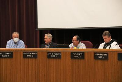 Public Works Committee meeting