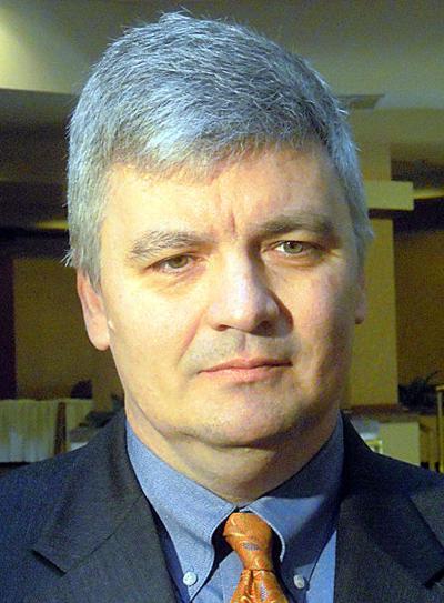 Mark Vargo
