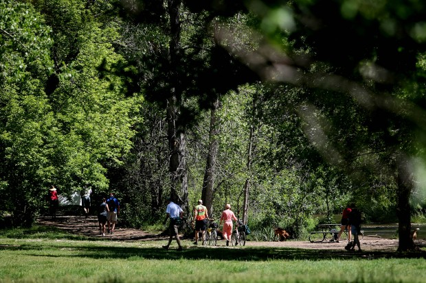 Braeburn Dog Park