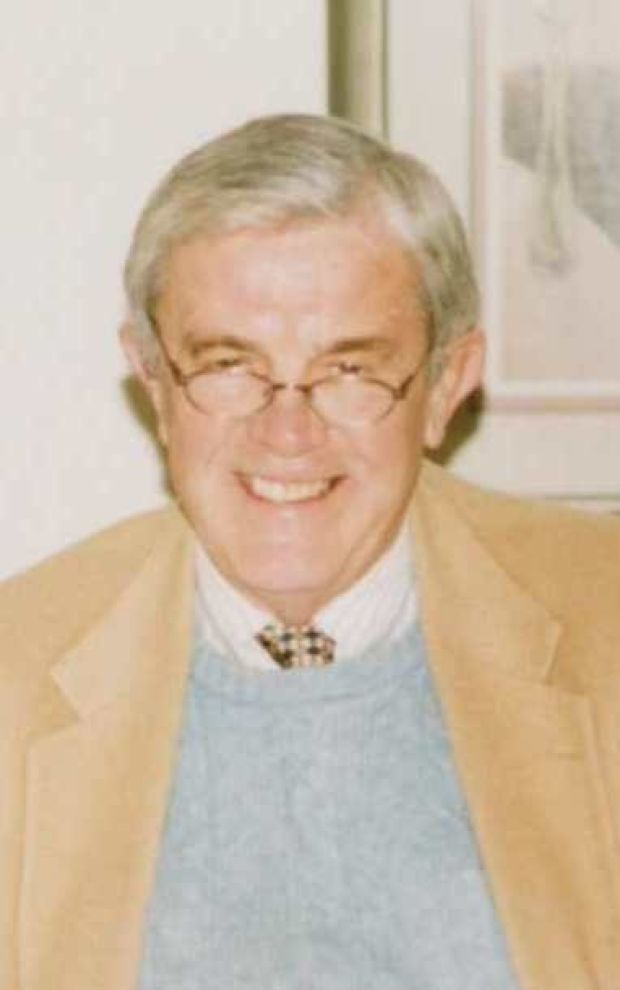 Knowles Smith Peter Obits