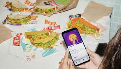 Taco Bell wants to sell you a 30-day taco subscription