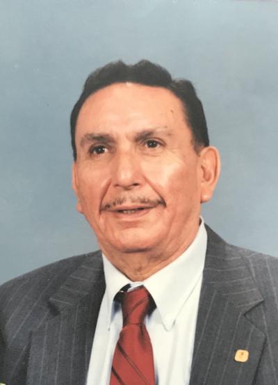 Peter Schweigman Sr.