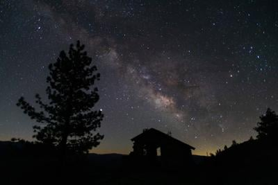 2021 astronomy calendar: When to see full moons, planets, eclipses and meteor showers