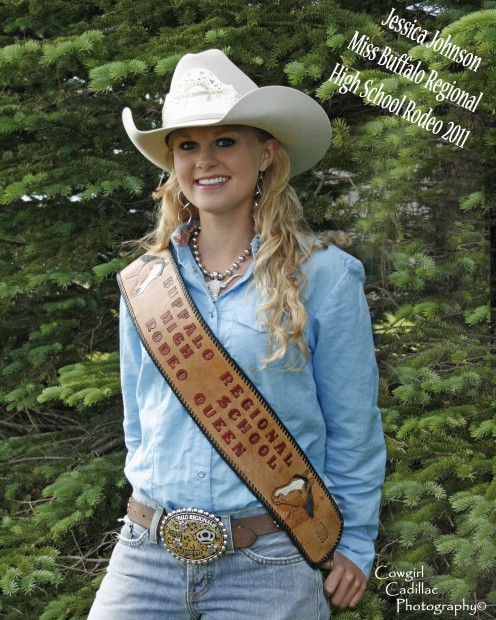 Meet The Rodeo Queens At The 2012 Black Hills Stock Show