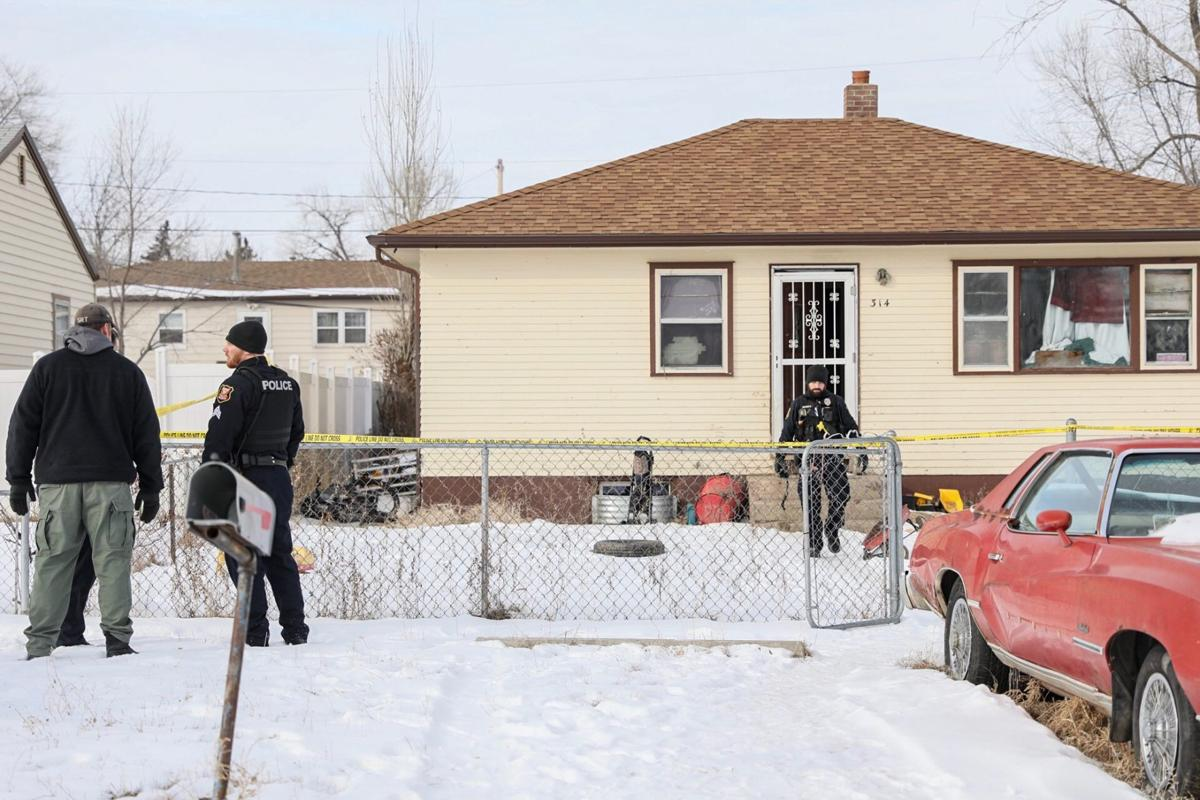 Rapid City police investigate second homicide within 24 hours