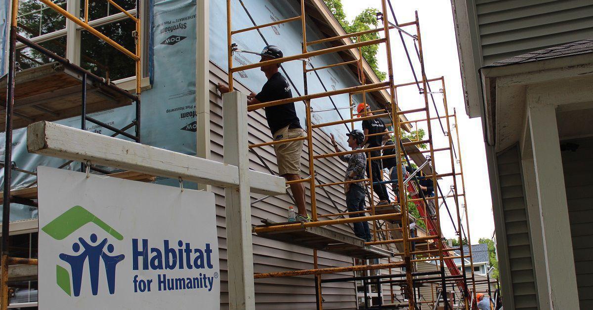 Black Hills Area Habitat for Humanity