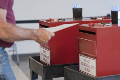 City may nix runoff elections