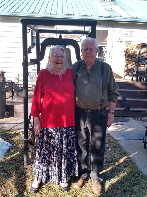 Norma and Don Lynde
