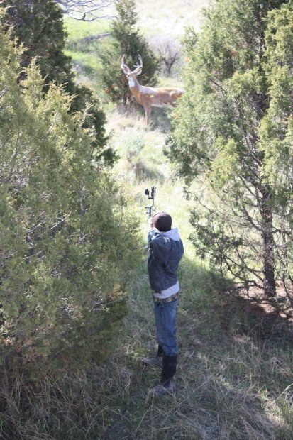 Wyoming Youth Hunting Contest A Model For South Dakota