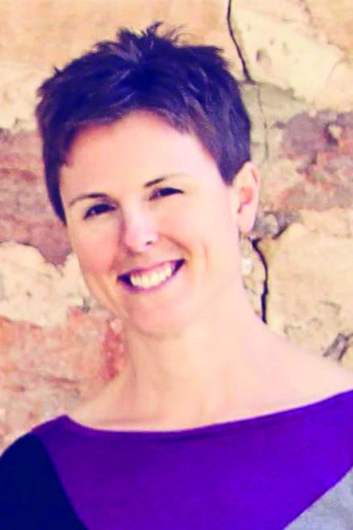 Rachel MK Headley