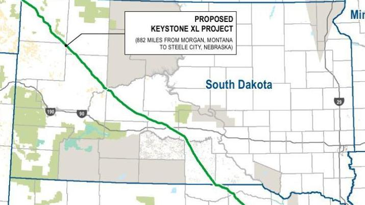 Keystone XL route | | rapidcityjournal.com on vail resort map, lake magdalene map, cheyenne crossing map, indiana limestone map, breckenridge map, copper mountain map, river's edge map, ski beech map, camano map, black hills map, the broadmoor map, weston county map, royal palm map, mount rushmore national memorial map, yellow creek map, christie mountain map, mount auburn map, thonotosassa map, crazy horse memorial map, alban hills map,
