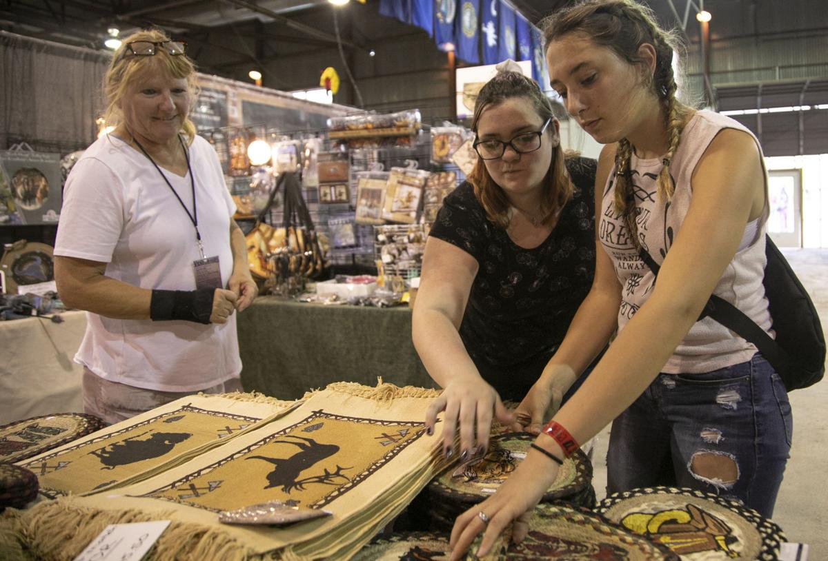 PHOTOS: Central States Fair