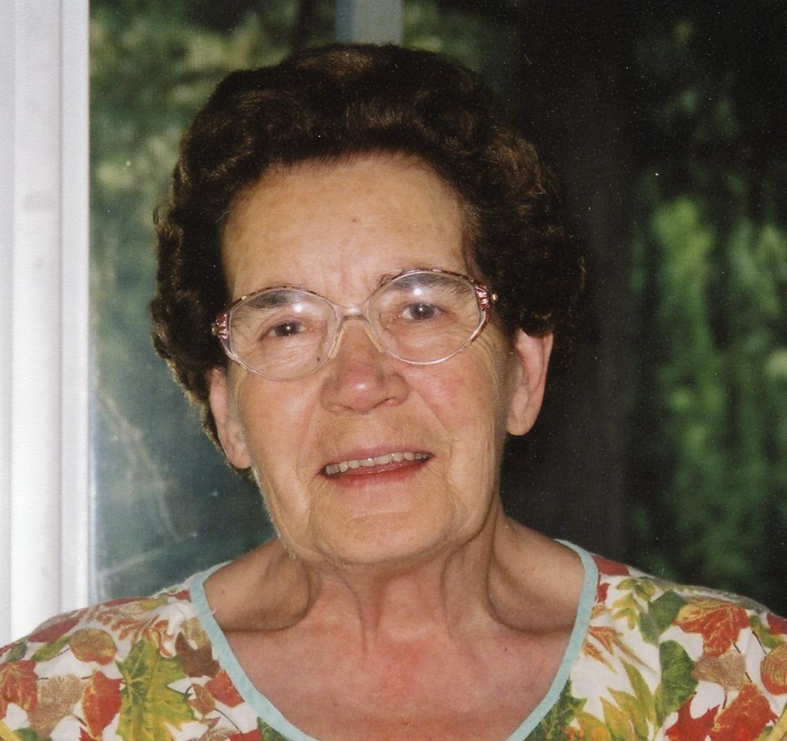 Mary Schiefer