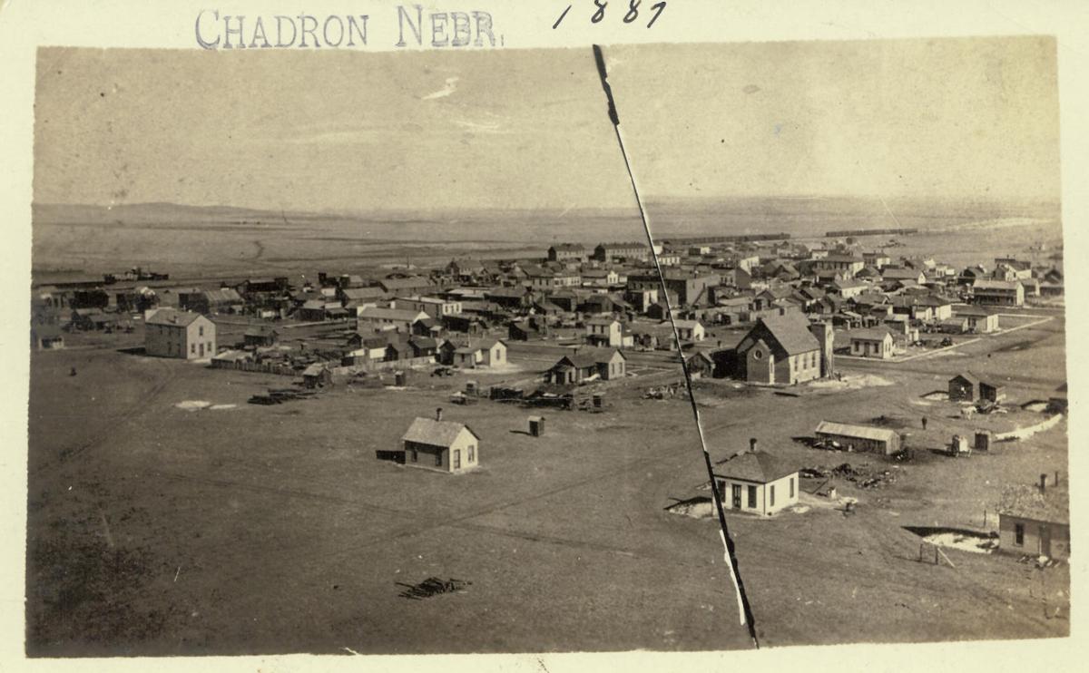 1887 Chadron