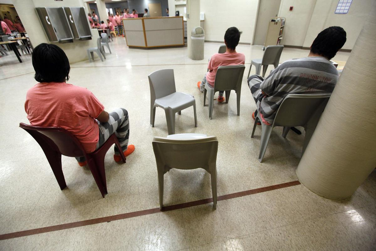 Jail plan could eliminate or reduce bail and bail bonds | Local ...