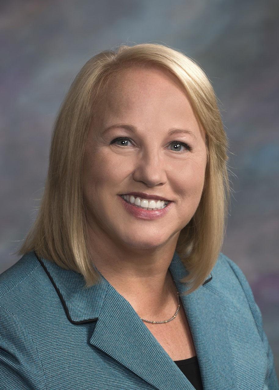 Superintendent Lori Simon