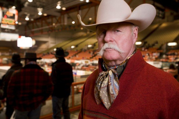 Haythorn A Rancher Born 100 Years Too Late Stock Show