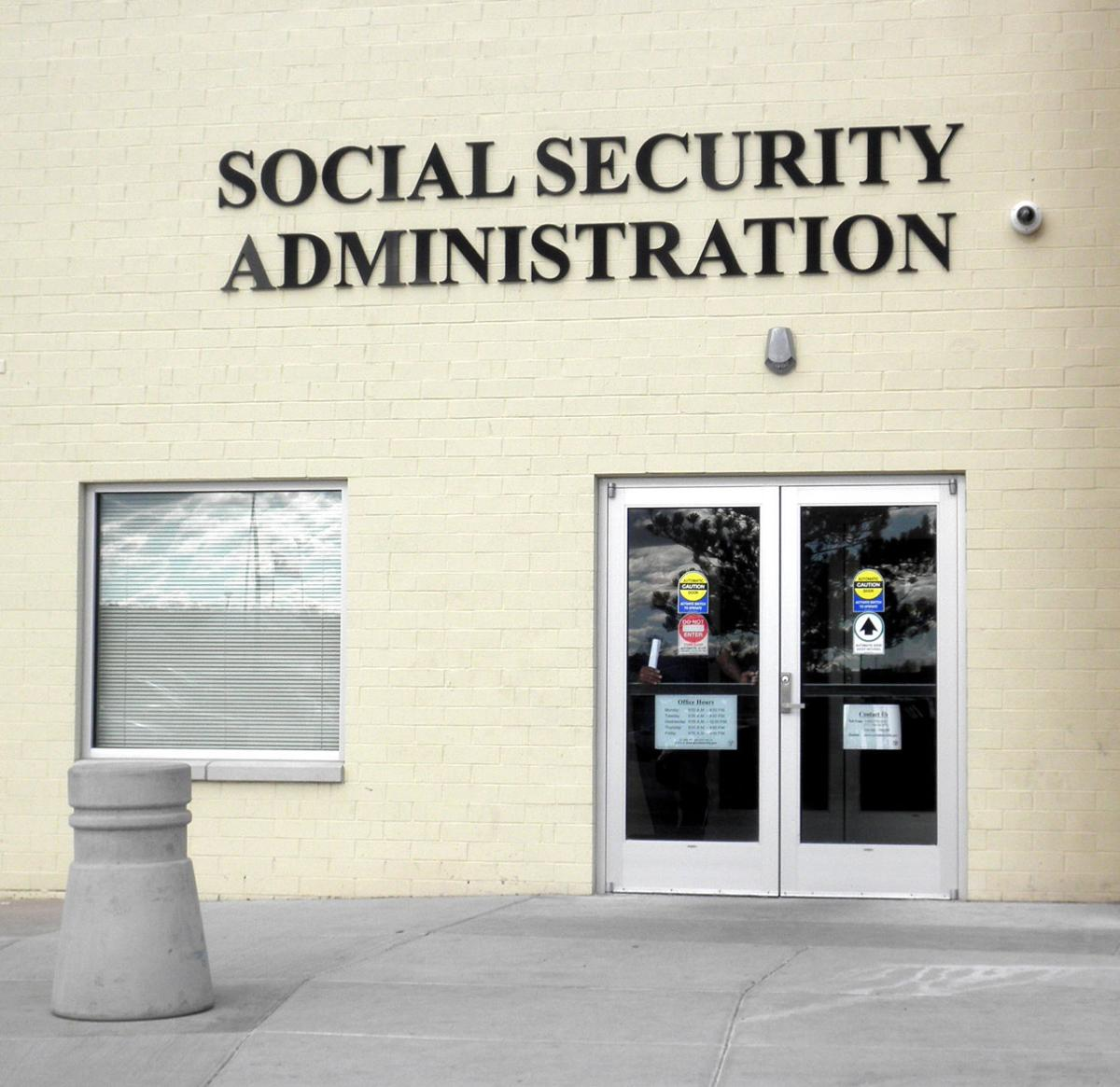 Social Security office moves | Business | rapidcityjournal.com - photo#5