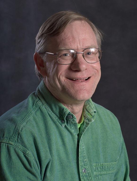Dr. Brad Wilburn