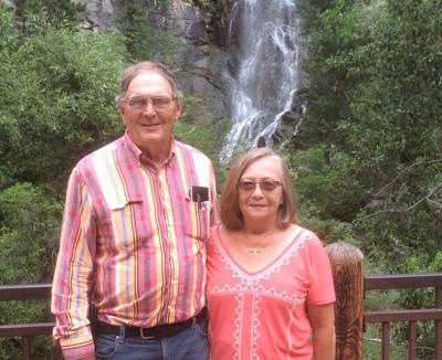 Darryl and Rose Marie Kooiman