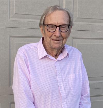 Harold Oberlander