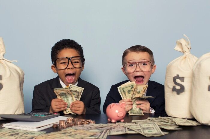 How to Teach Your Kids About Investing