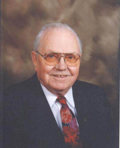 Elmer Estes