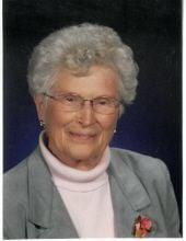Dorothy Foreman