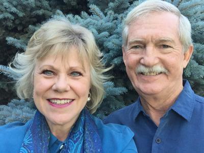 Judy and Robert Allen