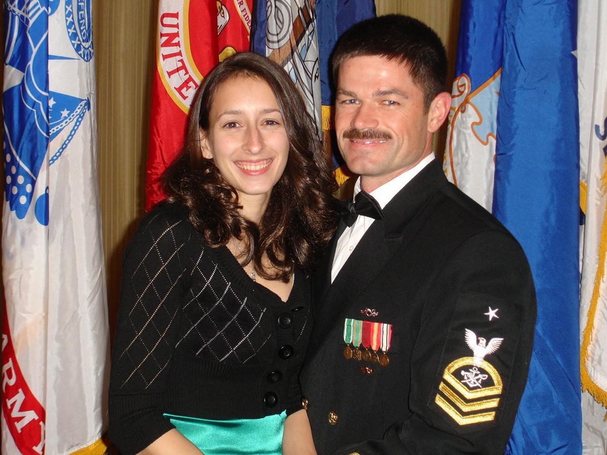 Amanda and Jeremy Crow