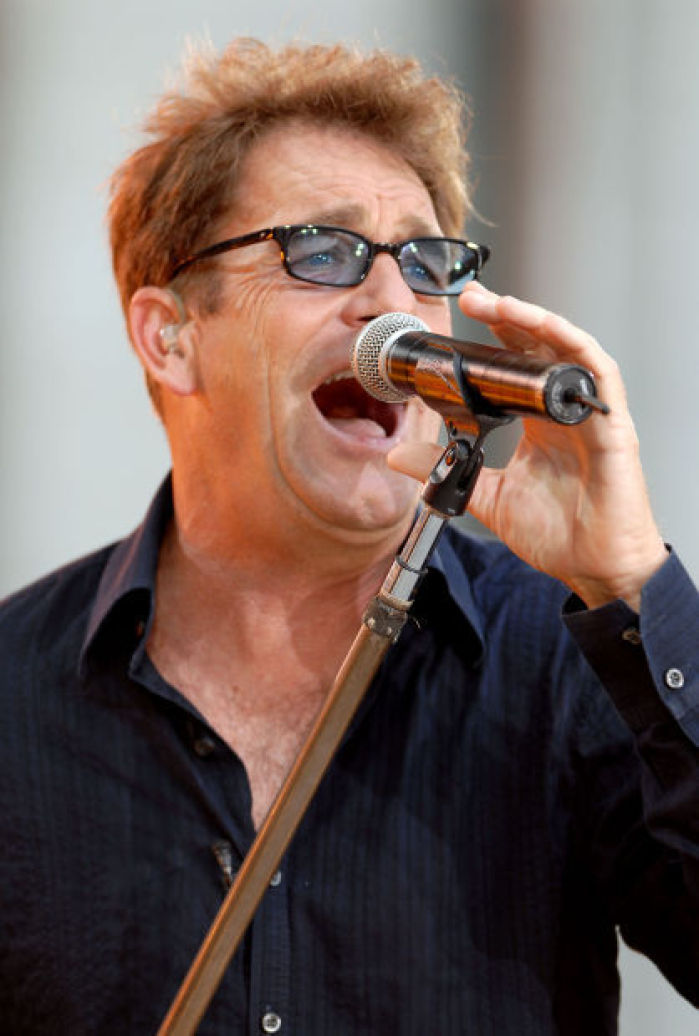 Huey Lewis And The News Headlines Central States Fair