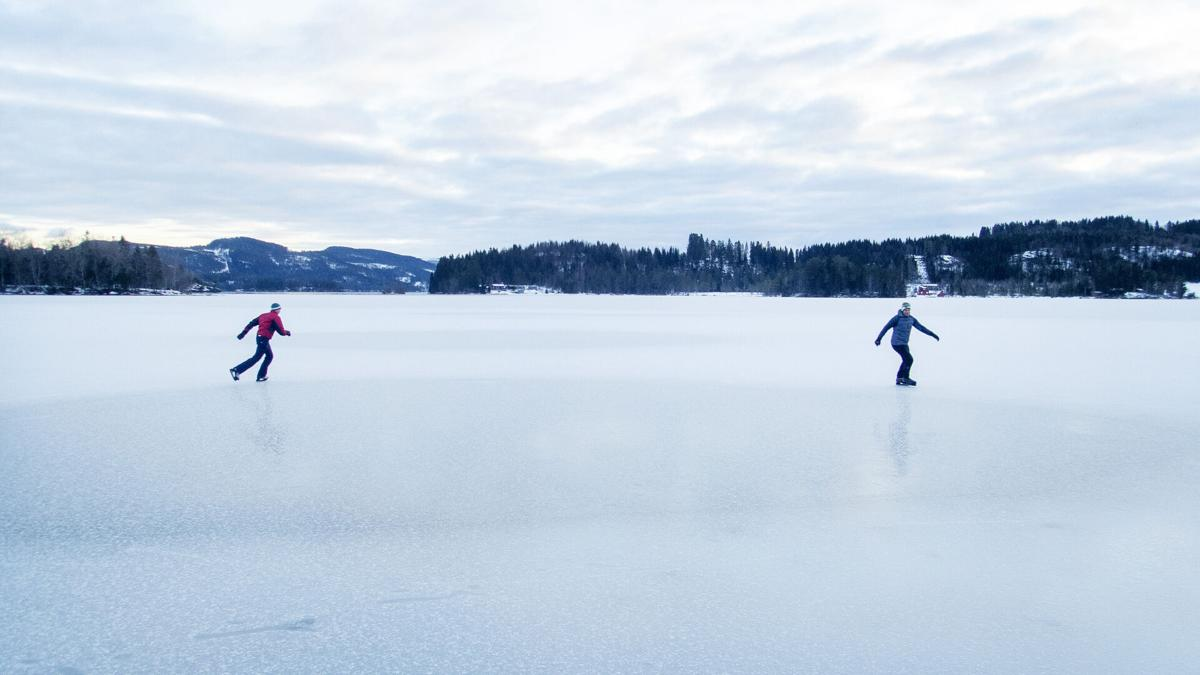 How the Nordic 'friluftsliv' lifestyle can fight wintertime and pandemic blues