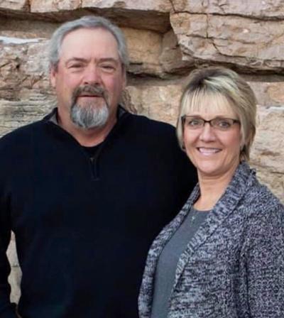 Doug and Lisa Myers