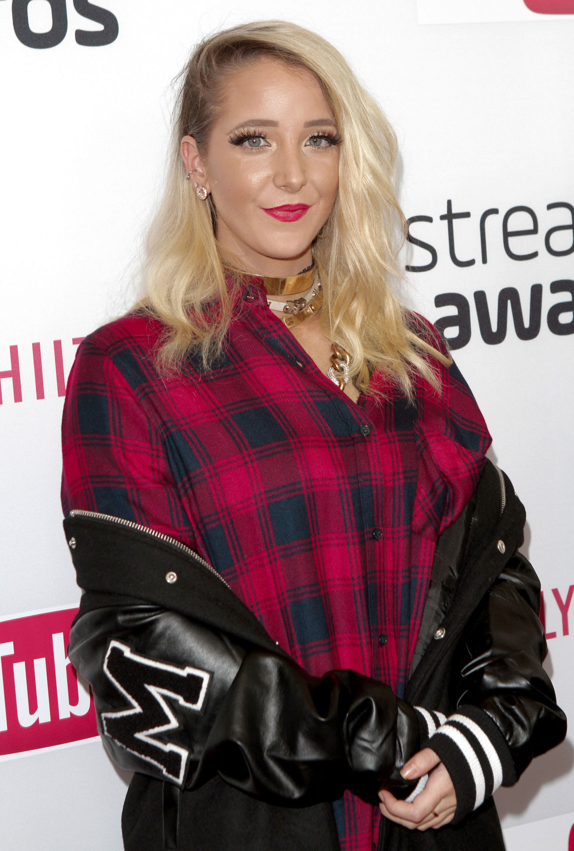 YouTube influencer Jenna Marbles quits her channel after blackface backlash