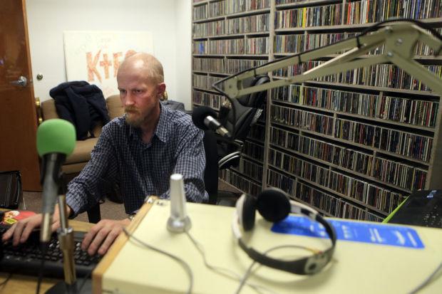 KTEQ Back On The Airwaves