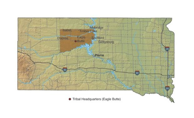 9 sovereign Native American tribes in South Dakota | Rcj ... on map of fort apache indian reservation, crow creek reservation, map of chippewa cree reservation, map of fort belknap reservation milk river indian adn, map of cattaraugus indian reservation, yankton indian reservation, map of wind river indian reservation, eagle butte, map of chehalis indian reservation, northern cheyenne indian reservation, meade county, pine ridge indian reservation, map of blackfeet indian reservation, north eagle butte, dewey county, timber lake, map of east lincoln way cheyenne wy, map of the cheyenne tribe, map of lummi indian reservation, black hills, map of kootenai indian reservation, map of navajo indian reservation, haakon county, map of morongo indian reservation, flandreau indian reservation, map of wisconsin indian reservations, map of quinault indian nation, ziebach county, rosebud indian reservation, thunder butte, map of zuni indian reservation, lower brule indian reservation, map of flathead indian reservation, standing rock indian reservation, map of sisseton indian reservations, map of gila river indian community, map of indian tribe locations,