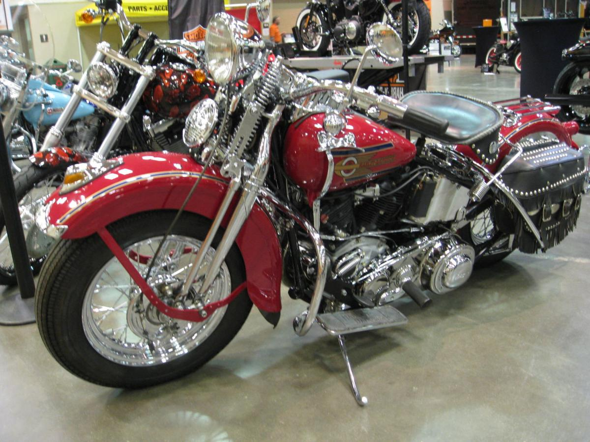 Motorcycle show2